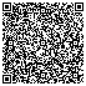 QR-код с контактной информацией организации ФНК Эльфа, ООО