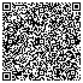 QR-код с контактной информацией организации Индекс Медиа, ООО