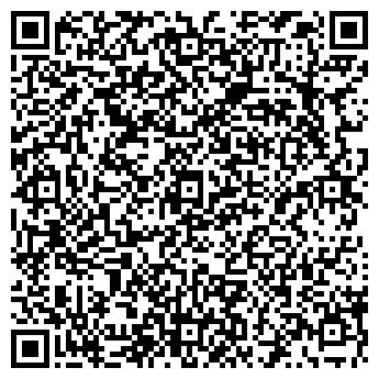 QR-код с контактной информацией организации РБ ПРИОРИТЕТ, ООО