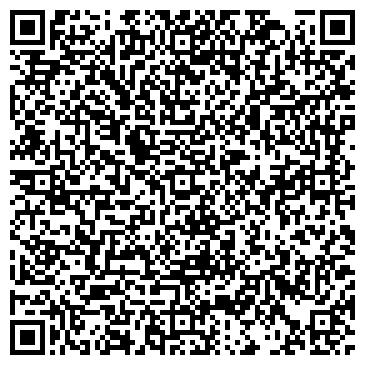 QR-код с контактной информацией организации Креатив плюс РА, ООО