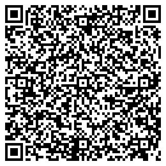 QR-код с контактной информацией организации СиЛа, ЧП