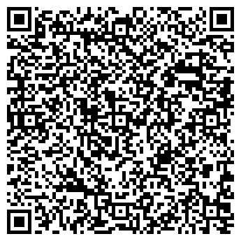 QR-код с контактной информацией организации Диолайт, ЧП