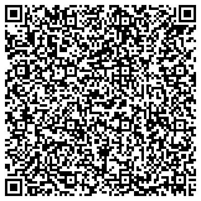 QR-код с контактной информацией организации Рекламное Агентство Мир Рекламы, ЧП