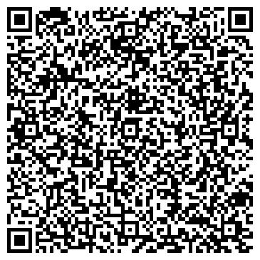 QR-код с контактной информацией организации Широкоформатная полиграфия, ЧП