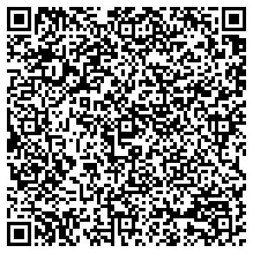 QR-код с контактной информацией организации Тройцкис, СПД