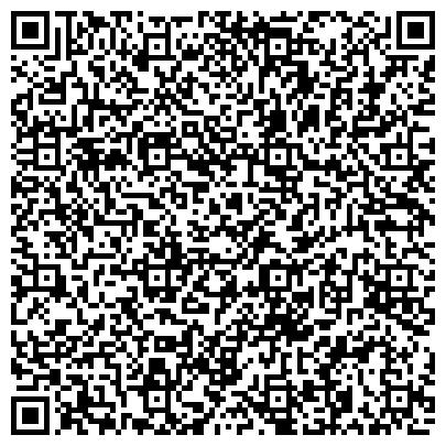 QR-код с контактной информацией организации Ваш полиграфист, Рекламно-производственная компания