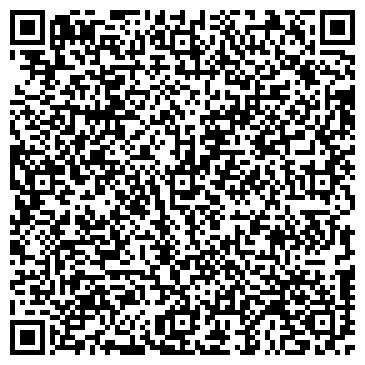QR-код с контактной информацией организации АВ Принт, ООО