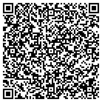 QR-код с контактной информацией организации Перфекто, ЧП