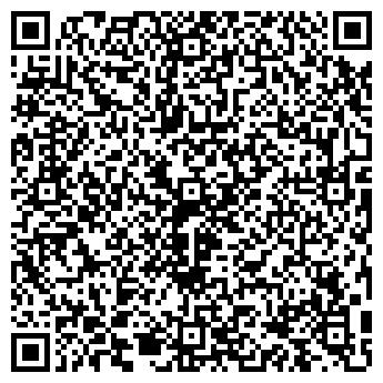QR-код с контактной информацией организации РА Метеор, ЧП