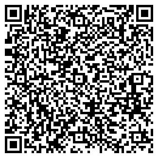 QR-код с контактной информацией организации Полиграф, ЧП