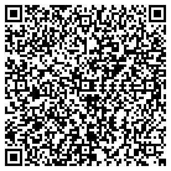 QR-код с контактной информацией организации Авалон РА, ООО