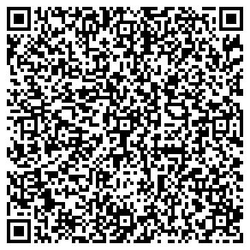 QR-код с контактной информацией организации Бардачок авто, ЧП