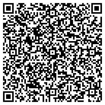 QR-код с контактной информацией организации Игрок, РПК