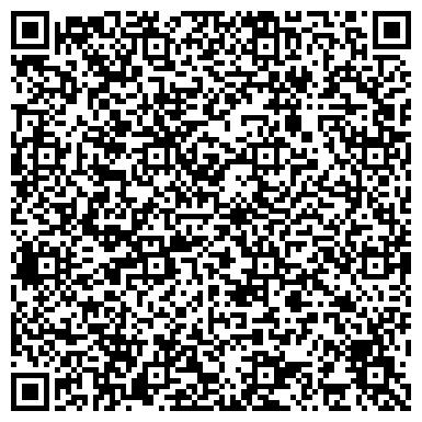 QR-код с контактной информацией организации РА Sarafan (РА Сарафан), ООО