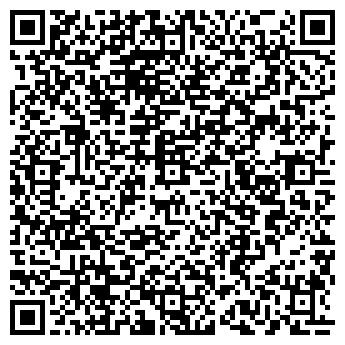 QR-код с контактной информацией организации Пепса, ЧП