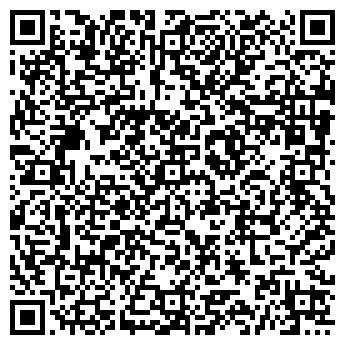 QR-код с контактной информацией организации JTPrint, ЧП