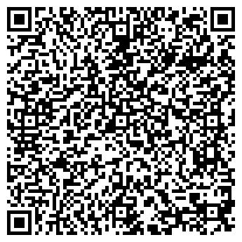 QR-код с контактной информацией организации Perfect style, ООО