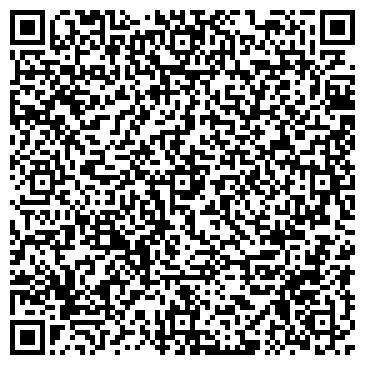 QR-код с контактной информацией организации Nikoprint, ЧП