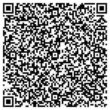 QR-код с контактной информацией организации Гномик, ТМ (Калина А.А.,СПД)
