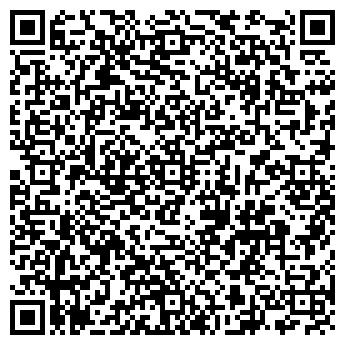 QR-код с контактной информацией организации Колесо (Koleso), ЧП