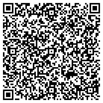 QR-код с контактной информацией организации Eurowind, ООО