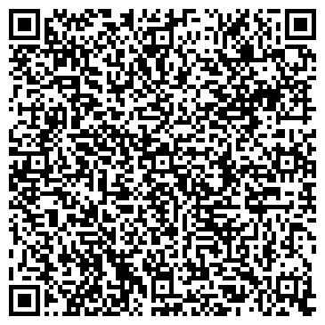 QR-код с контактной информацией организации Спринтер, РА, ООО