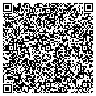 QR-код с контактной информацией организации Друкарня ПАПУГА, ООО