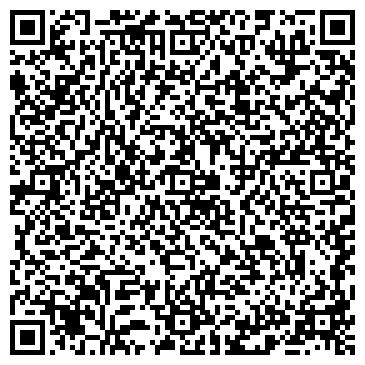 QR-код с контактной информацией организации Рекламное Агентство Upgrade