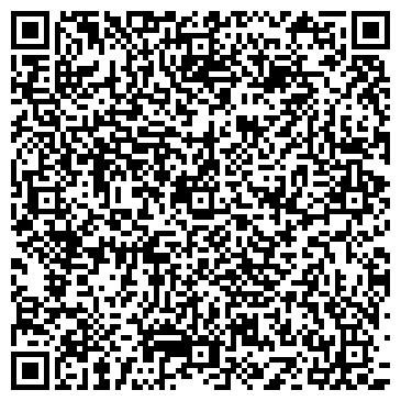 QR-код с контактной информацией организации Huss (Р.К. Мастер Принт), ООО
