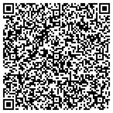 QR-код с контактной информацией организации РА Кошка, ЧП