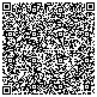 QR-код с контактной информацией организации Рекламне Джерело (Рекламное агентство), ООО