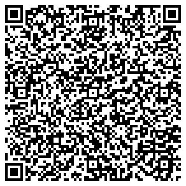 QR-код с контактной информацией организации Одесский печатный двор, ООО