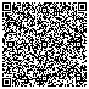 QR-код с контактной информацией организации Православный мир, ООО