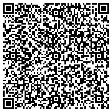 QR-код с контактной информацией организации Агентство Чайка, ООО