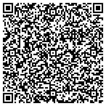 QR-код с контактной информацией организации Макетон, ООО