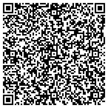 QR-код с контактной информацией организации Мандарин, ООО