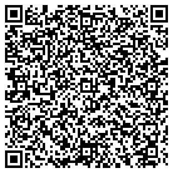 QR-код с контактной информацией организации Юнисофт, ЧП