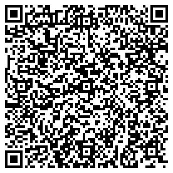 QR-код с контактной информацией организации Бренд-Лайн, ООО