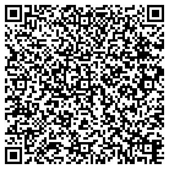 QR-код с контактной информацией организации ИН-РОЛС