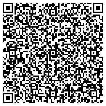 QR-код с контактной информацией организации Тираж-51, ООО