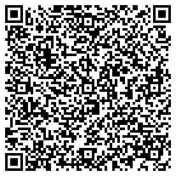 QR-код с контактной информацией организации Понтопринт, ООО