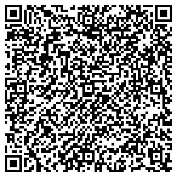 QR-код с контактной информацией организации ЧПКП Мега принт, ЧП