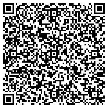 QR-код с контактной информацией организации РА Манифик, ООО