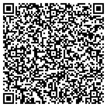 QR-код с контактной информацией организации Авипринт, ЧП