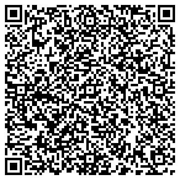 QR-код с контактной информацией организации All Console Games, ООО