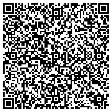 QR-код с контактной информацией организации Востоктранс, ООО