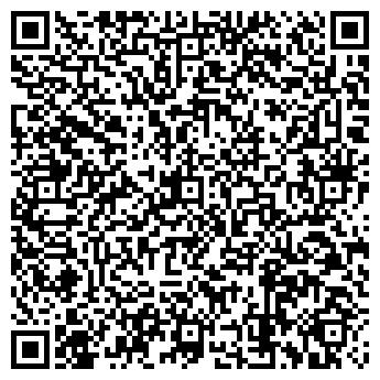 QR-код с контактной информацией организации Спектр медиа, ООО