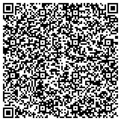 QR-код с контактной информацией организации IT Design Studio, Корпорация IICEU