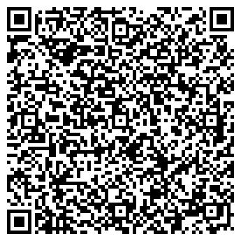 QR-код с контактной информацией организации Самиг холдинг, ООО