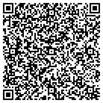 QR-код с контактной информацией организации Знания, ЧП